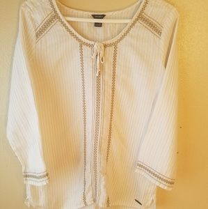 🦊BOGO Eddie Bauer top, blouse, tunic